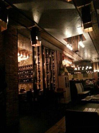 Foto del ristorante HAYASHI