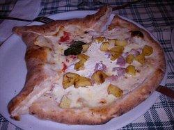 Ristorante Pizzeria Da Tonino, Napoli