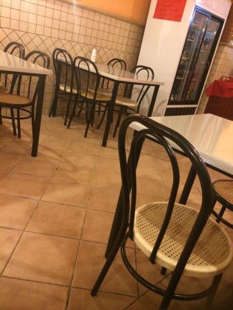 Pizzeria Da Eduardo, Napoli