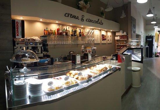 Foto del ristorante CREMA & CIOCCOLATO - Reggio Emilia
