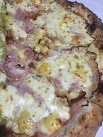 Pizzeria Cicisbeo, Roccarainola