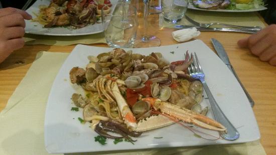 Fish Bar Marechiaro, Napoli