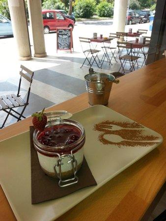 Foto del ristorante CREMA & CIOCCOLATO - Latina