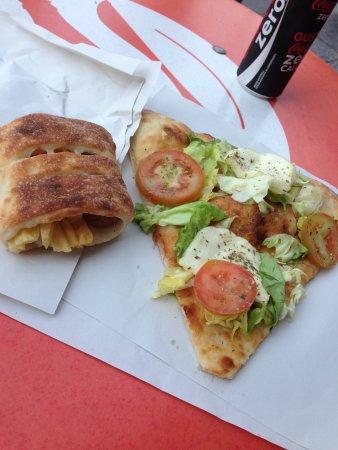 Pizza Metro Sas Di Eduardo Lama & C, Napoli