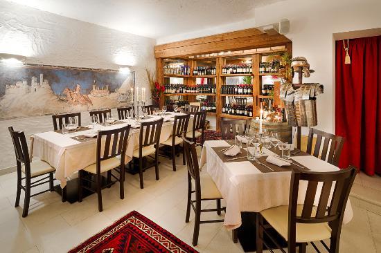 Foto del ristorante ROEMERKELLER - Bolzano