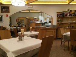 Foto del ristorante LA GROLLA
