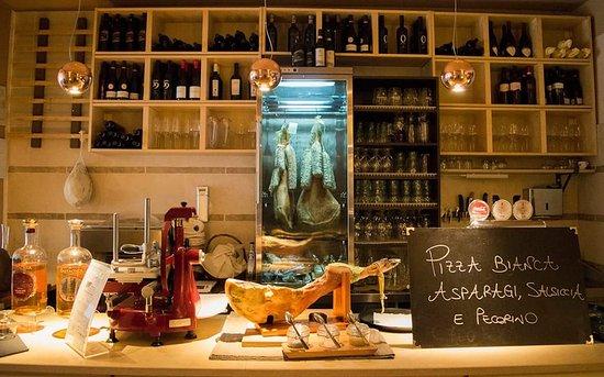 Foto del ristorante Retrogusto