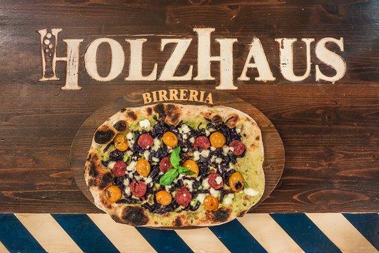 Foto del ristorante Holzhaus Birreria