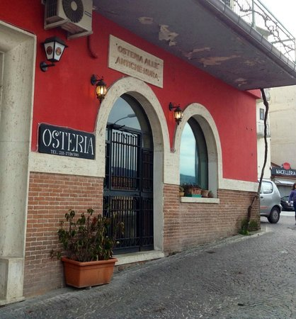 Foto del ristorante Osteria Alle Antiche Mura