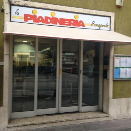 Foto del ristorante LA PIADINERIA ROMAGNOLA