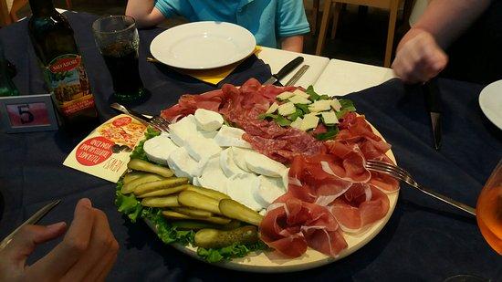 Foto del ristorante DOPPIO ZERO