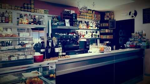 Foto del ristorante Pausa Caffe