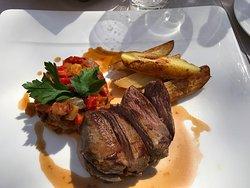 Foto del ristorante LUNAS