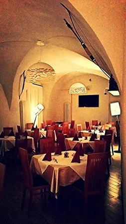 Foto del ristorante AL CAVALIERE ZUM RITTER
