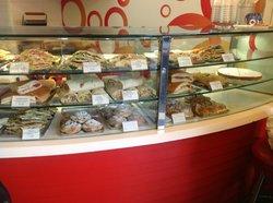 Foto del ristorante Girotondo di pizza