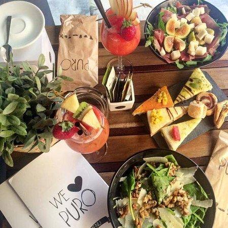 Foto del ristorante WELOVEPURO - Sorrento