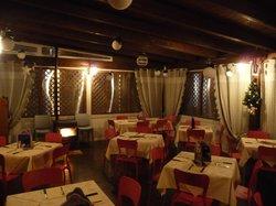 Foto del ristorante BATTISTA