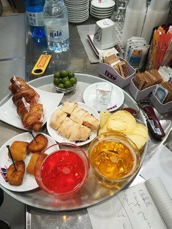 Foto del ristorante Lazzarella Cafe