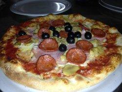 Foto del ristorante PIZZERIA DEL PARCO