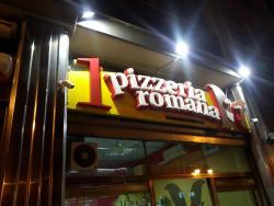 Foto del ristorante 1° PIZZERIA ROMANA