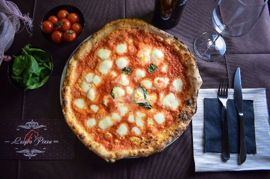 Foto del ristorante Luigi's Pizza