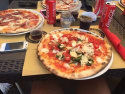 Foto del ristorante PROFUMO DI PIZZA
