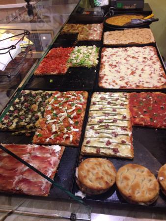 Foto del ristorante A TUTTA PIZZA