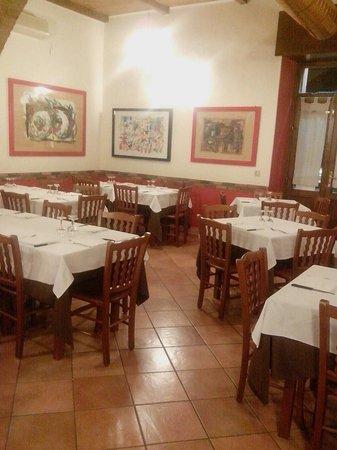 Foto del ristorante MARGHERITA E LE ALTRE