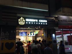 Foto del ristorante QUEEN'S CHIPS - Cosenza