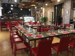 Foto del ristorante SEAFOOD BAR - Pescara