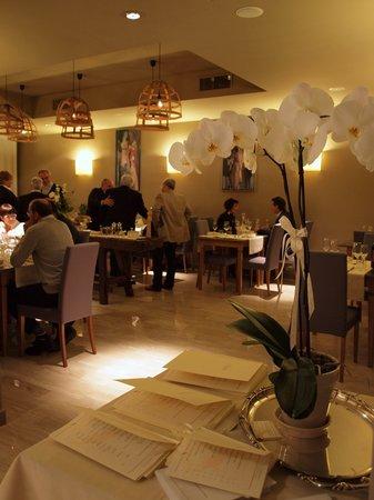 Foto del ristorante IL CAPRIOLO