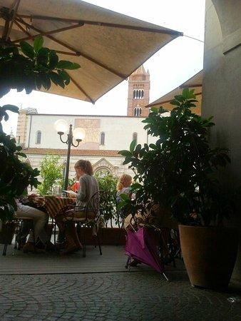 Foto del ristorante CANAPINO