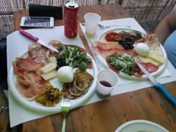 Foto del ristorante DA JO'