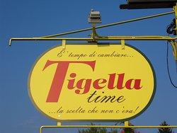Tigella Time, Bollengo
