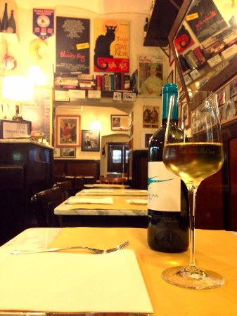 Foto del ristorante OSTE DELLA MAL'ORA