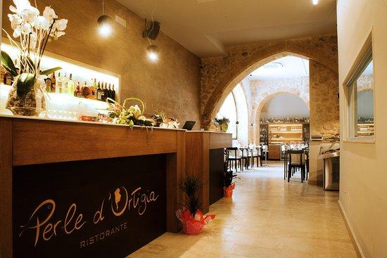 Foto del ristorante Perle d'Ortigia