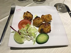Foto del ristorante PAK-INDIANO