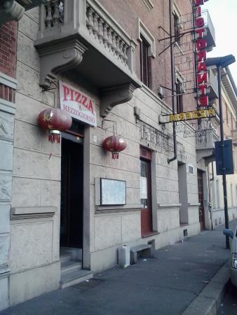 Nihao Torino, Torino