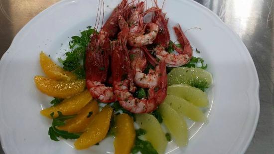 Foto del ristorante Il Patio - Taverna Siciliana - Museo del Vino
