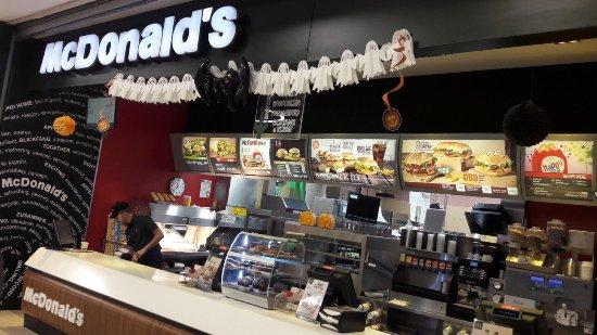 Foto del ristorante McDonald's - Cuneo Auchan