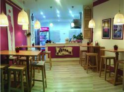 Foto del ristorante L'Arte della Cràªpe