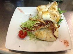 Foto del ristorante Miramare Trattoria