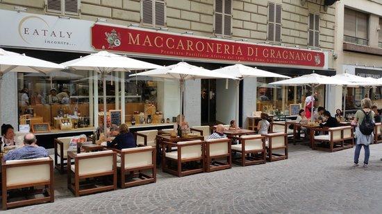 Maccaroneria Torino V, Torino