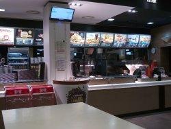 Foto del ristorante McDonald's - Lodi Tangenziale Est