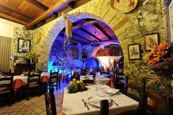 Foto del ristorante La Vecchia Cantina