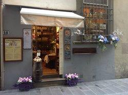 Foto del ristorante Il Bufalo Trippone