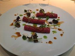 Foto del ristorante Enoteca Pinchiorri