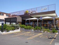 Foto del ristorante McDonald's - Oristano