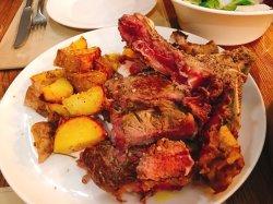 Foto del ristorante Il Borro Tuscan Bistro
