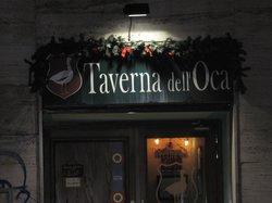 Foto del ristorante Taverna dell'Oca